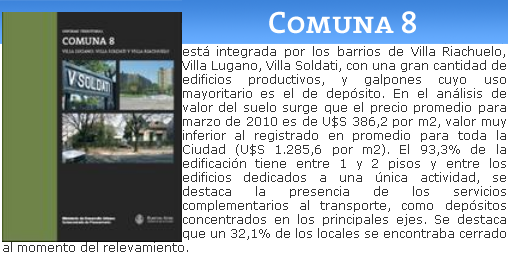 Comuna 8