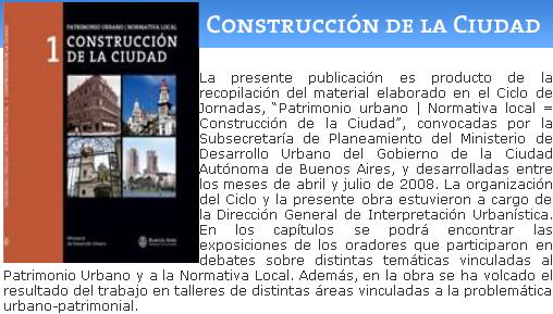 Plan Urbano Ambiental
